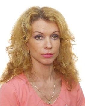 Плеханова Наталья Михайловна
