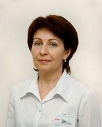 Лупа Лилия Ярославовна
